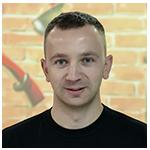 mł. asp. Kamil Sroczyński